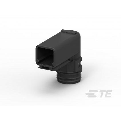 1011-230-0205  Adaptér konektoru řady DT