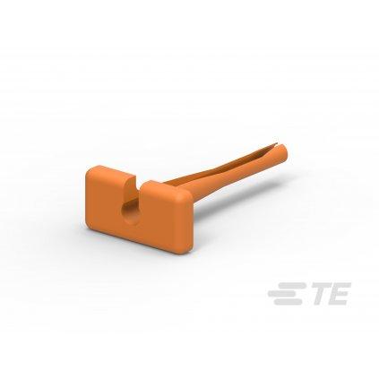 0411-337-1205  Nástroj pro demontáž kontaktů z těla konektoru