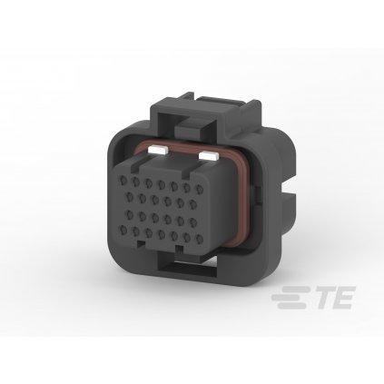 1-1447232-7  Konektor řady AMP Superseal 1.0