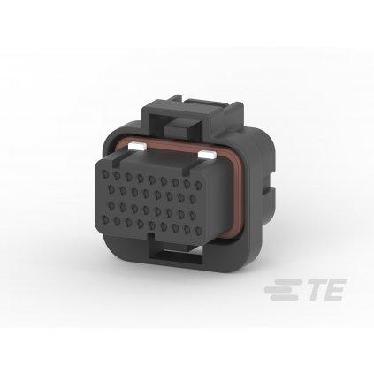 2-1437285-3  Konektor řady AMP Superseal 1.0