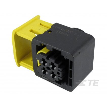 1-1418390-1  Tělo těsněného konektoru řady HDSCS