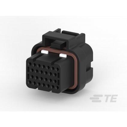 3-1437290-8  Konektor řady AMP Superseal 1.0