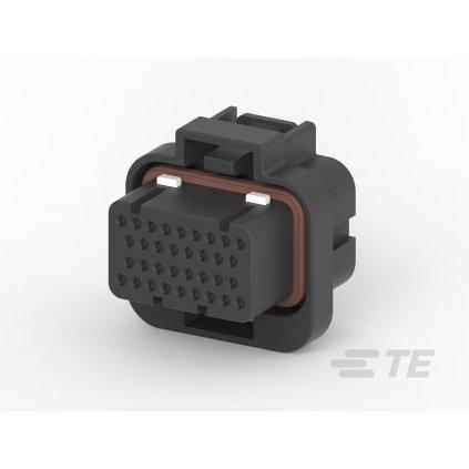 3-1437290-9  Konektor řady AMP Superseal 1.0