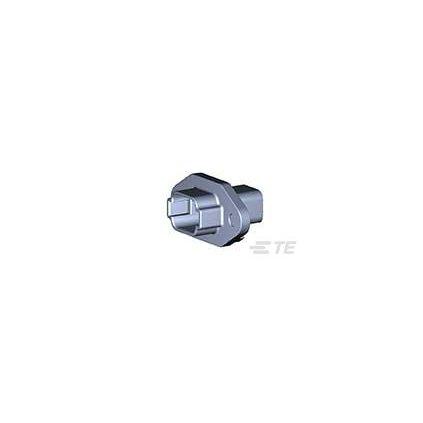 DT04-08PA-L022  Tělo vodotěsného konektoru řady DT