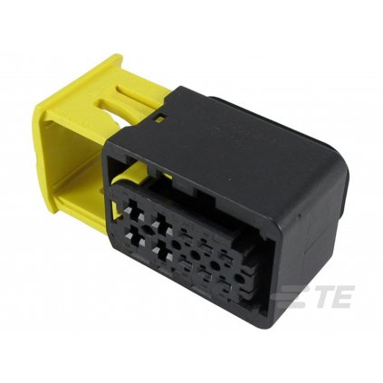 1-1564514-1  Tělo těsněného konektoru řady HDSCS
