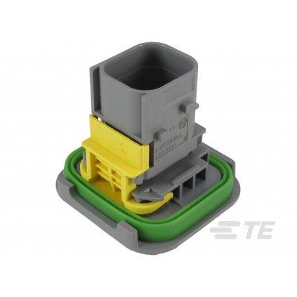2-1703808-1  Tělo těsněného konektoru řady HDSCS