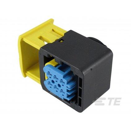 4-1418469-1  Tělo těsněného konektoru řady HDSCS