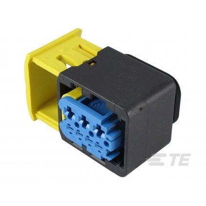 4-1418480-1  Tělo těsněného konektoru řady HDSCS