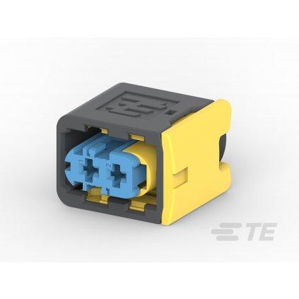 4-1418483-1  Tělo těsněného konektoru řady HDSCS