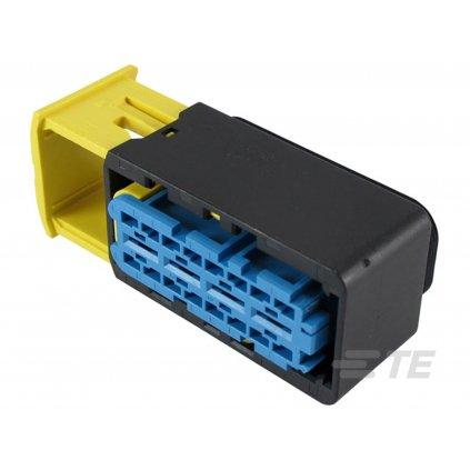 4-1564330-1  Tělo těsněného konektoru řady HDSCS