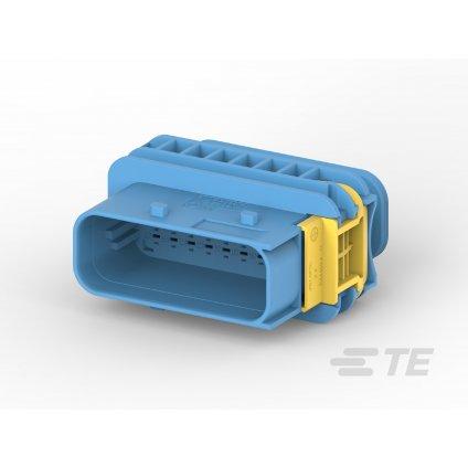 4-1564412-1  Tělo těsněného konektoru řady HDSCS