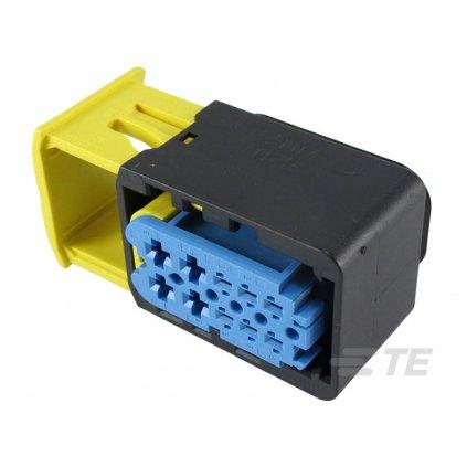 4-1564514-1  Tělo těsněného konektoru řady HDSCS