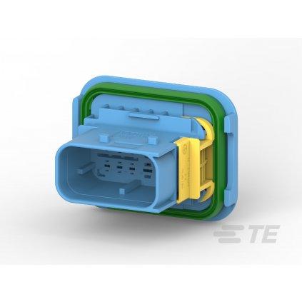 4-1564518-1  Tělo těsněného konektoru řady HDSCS