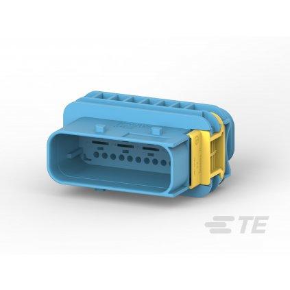 4-1564534-1  Tělo těsněného konektoru řady HDSCS