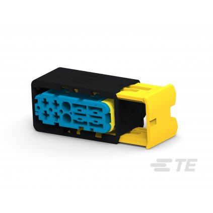 4-2299782-2  Tělo těsněného konektoru řady HDSCS