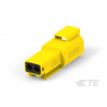 934441105  Konektry DT ve vylepšeném provedení s pevným těsněním