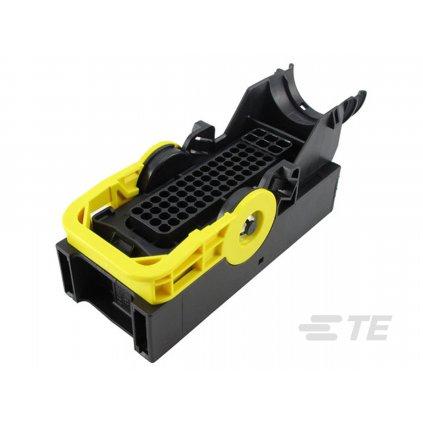 1-1418883-1  Tělo těsněného kabelového konektoru řady LEAVYSEAL