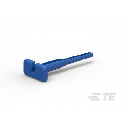 0411-310-1605  Nástroj pro demontáž kontaktů z těla konektoru