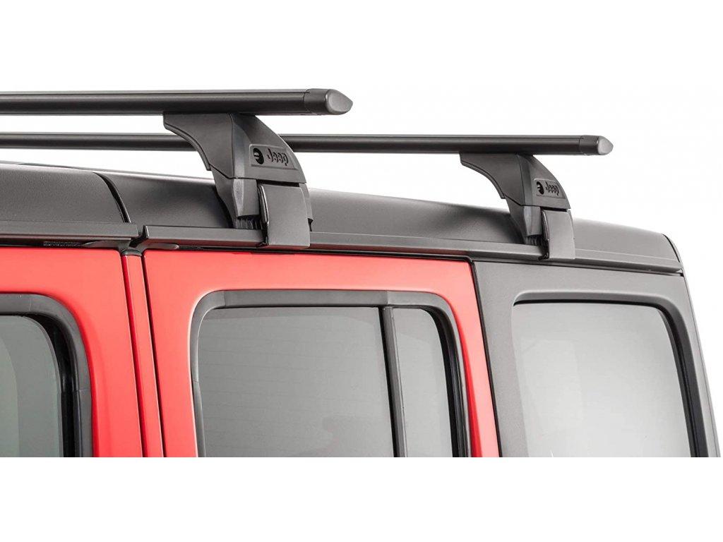 10235 jeep wrangler jl gladiator jt stresni nosic