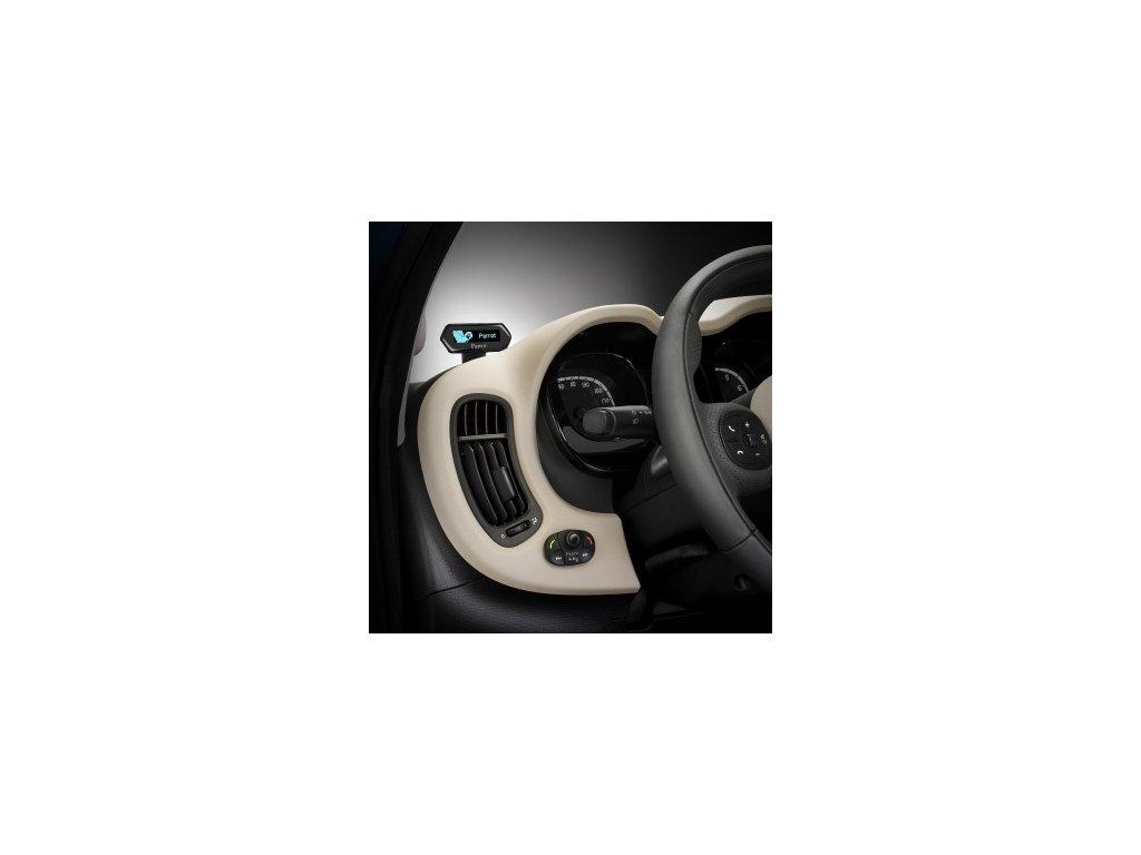 Lancia Nuova Delta Parrot MKI9100