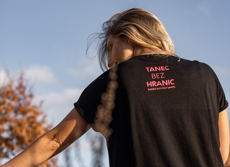 TBH tričko