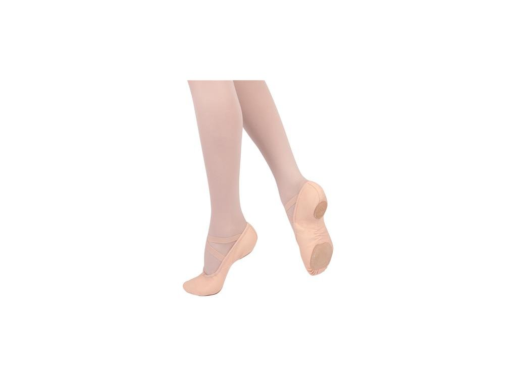 Baletní piškoty - tělové