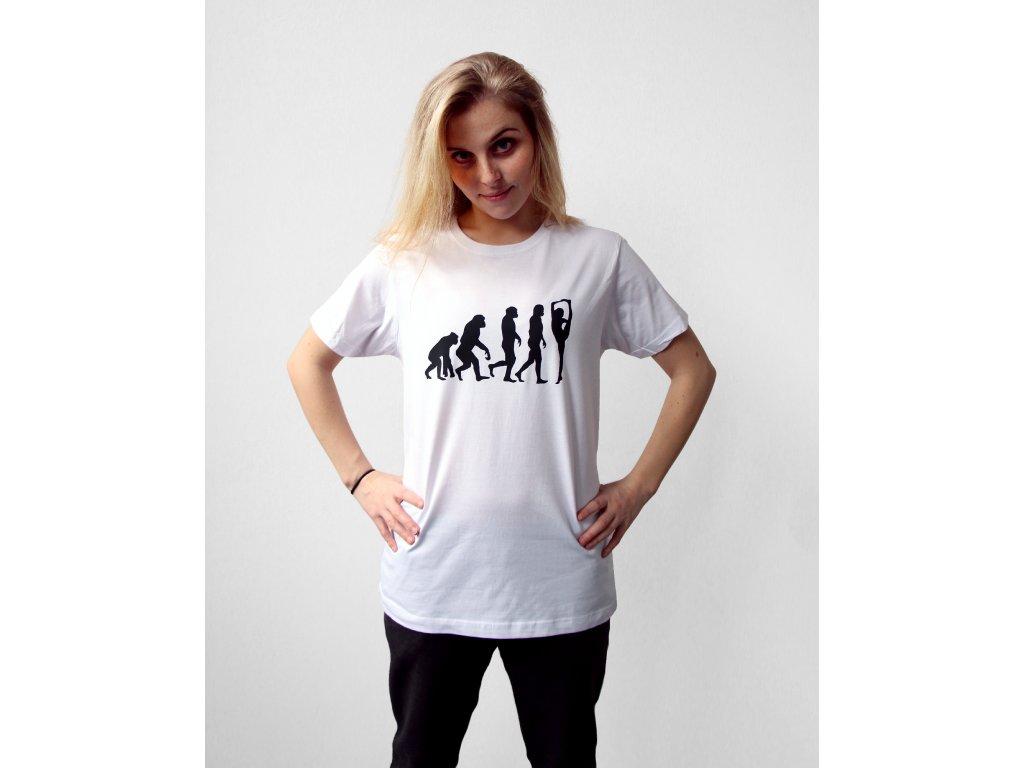 InDance Evoluce triko