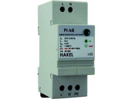 PI-K8-230V AC