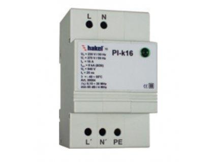 PI-K16-230V AC
