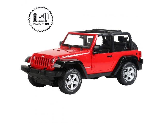 BRC 10.110 RC Jeep 1/10 RtG BUDDY TOYS