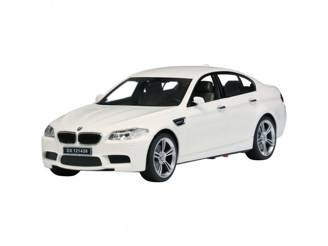 BRC 14.020 RC BMW M5 BUDDY TOYS