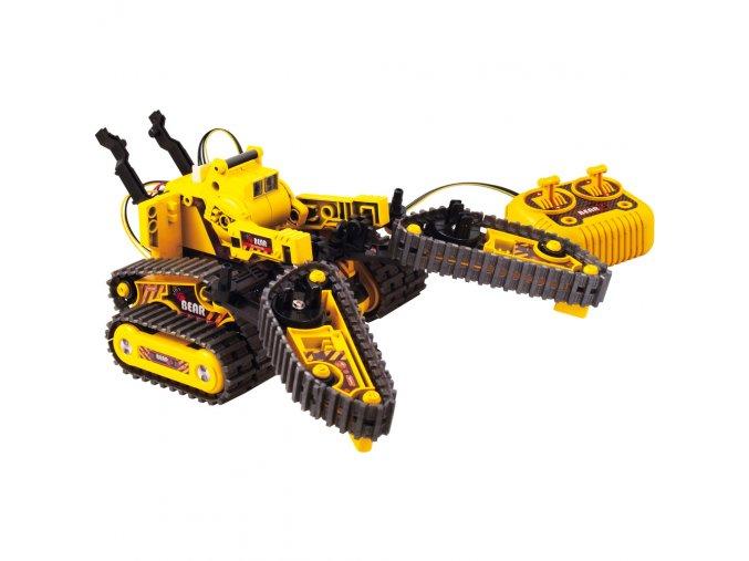 BCR 20 Robotic Terrain kit BUDDY TOYS
