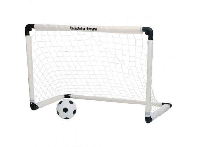 BOT 3110 Fotbalová branka BUDDY TOYS