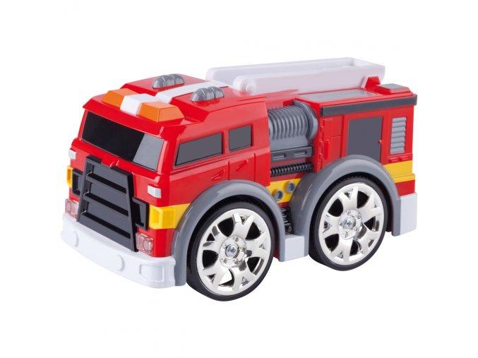 BRC 00110 RC auto hasiči BUDDY TOYS