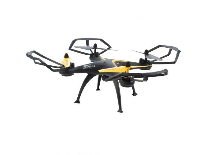 BRQ 342 RC Dron 40c + hp BUDDY TOYS