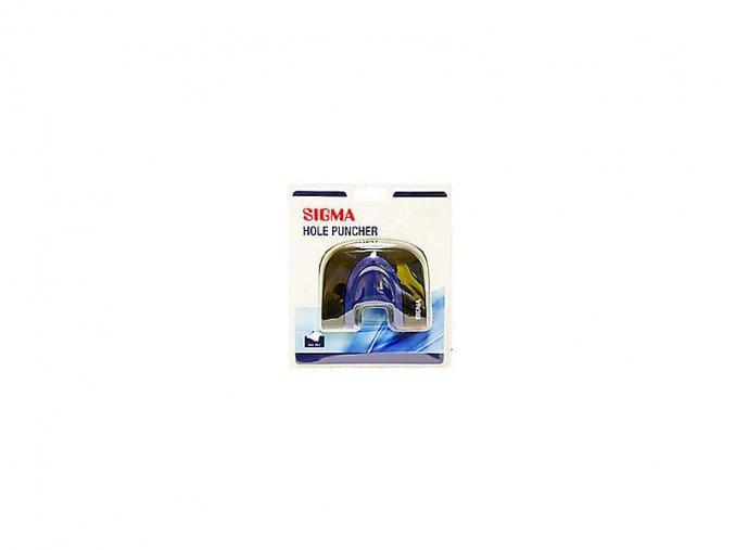 Děrovačka Sigma MP325 modrá