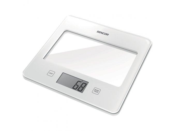 SKS 5020WH kuchyňská váha SENCOR