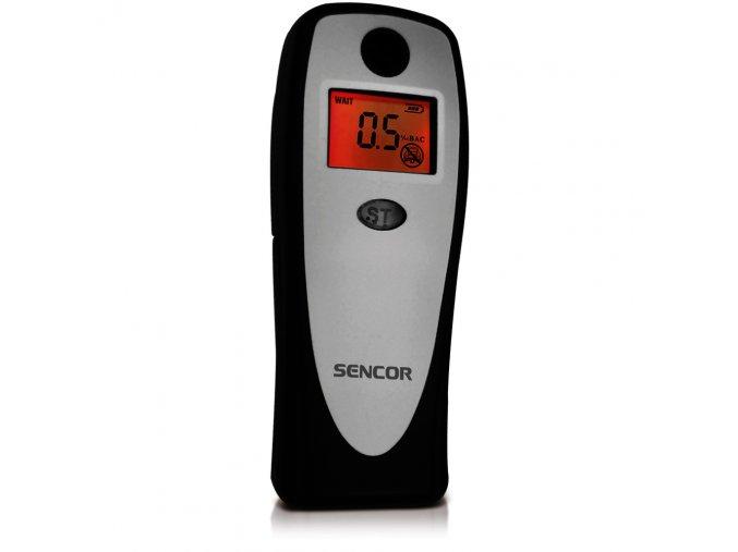 SCA BA01 Alkohol tester SENCOR