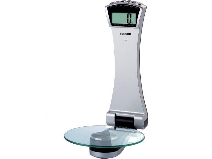 SKS 5700 kuchyňská váha SENCOR
