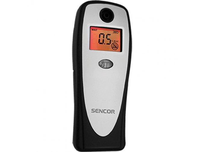 SCA BA01 V2 Alkohol tester SENCOR