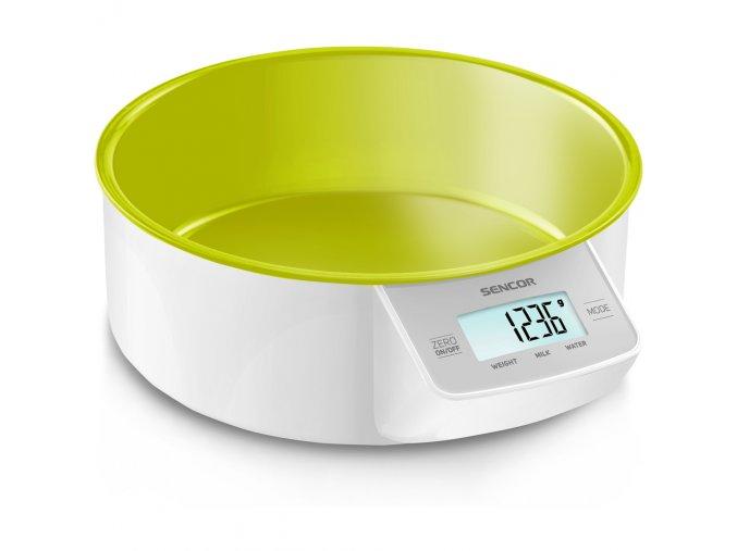 SKS 4004GR kuchyňská váha SENCOR