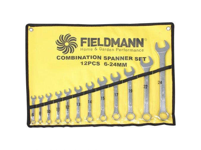FDN 1010 Stranové klíče FIELDMANN