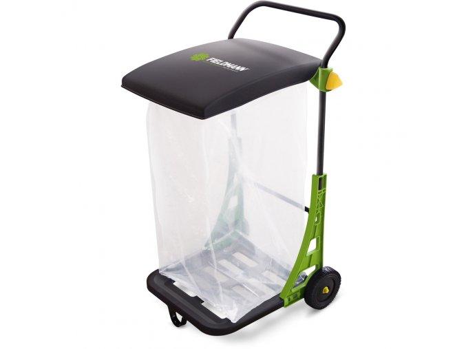 FZO 4001 Zahradní vozík Fieldmann