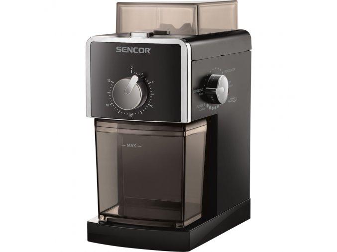 SCG 5050BK kávomlýnek SENCOR