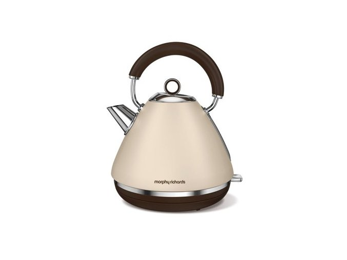 Konvice Morphy Richards Accents retro Sand
