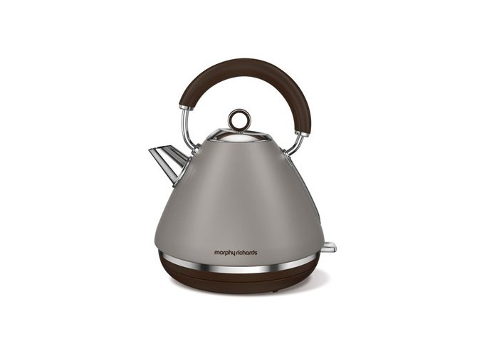 Konvice Morphy Richards Accents retro Pebble