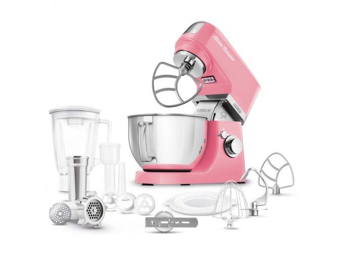 STM 6354RD Kuchyňský robot SENCOR