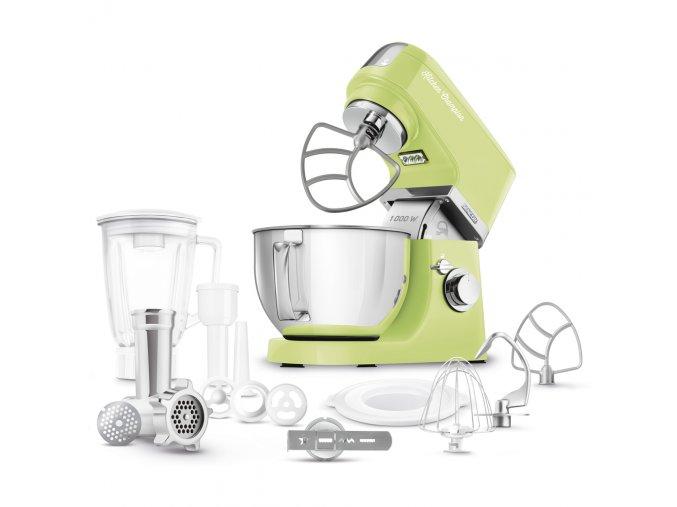 STM 6357GG Kuchyňský robot SENCOR
