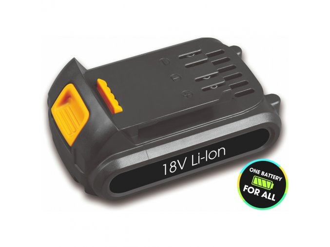 FDUZ 50020 akumulátor 18V FIELDMANN