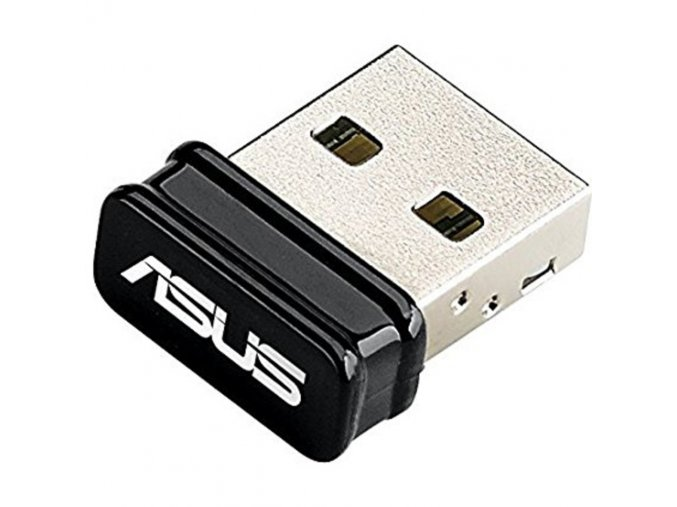 USB-BT400 Mini Bluetooth Dongle BK ASUS